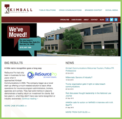 Kimball Communications